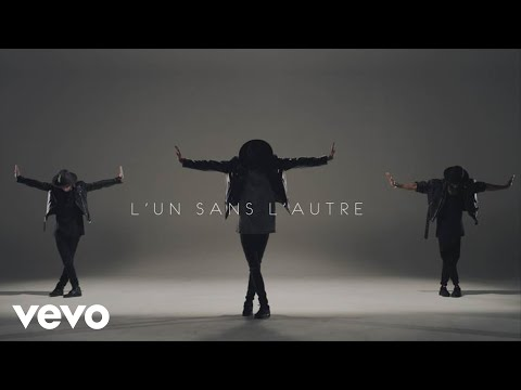 Jonesic - L'un sans l'autre ft. Ally Hana