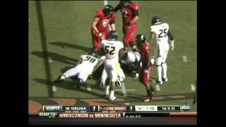 Isaiah Pead vs West Virginia 2011