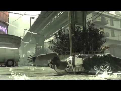 preview-Call of Duty: Modern Warfare 3 \'Mulitplayer\' Trailer (GameZoneOnline)
