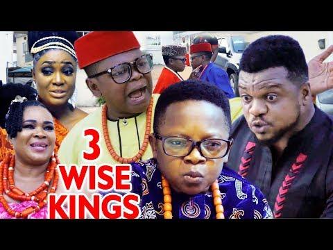 3 WISE KINGS SEASON 3&4 (KEN ERICS) 2019 LATEST NIGERIAN NOLLYWOOD MOVIE