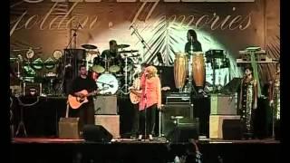 Toni Willé, Voice Of Pussycat - Golden Memories-Tour, Fiji 2010
