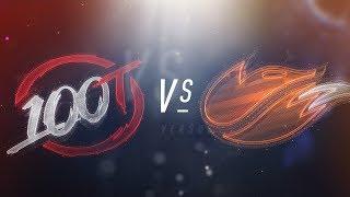 Video 100 vs. FOX Week 9 Day 2 Highlights (Spring 2018) MP3, 3GP, MP4, WEBM, AVI, FLV Juni 2018