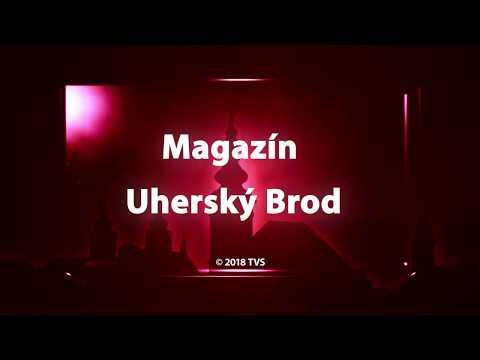 TVS: Uherský Brod 4. 8. 2018