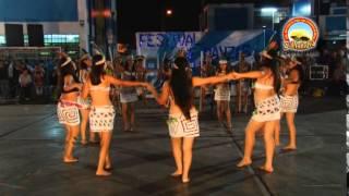 Video FIESTA DE LA ANACONDA DE LA ETNIA BORA - TALLERES VIDEO SOLNAKANU MP3, 3GP, MP4, WEBM, AVI, FLV Juli 2018