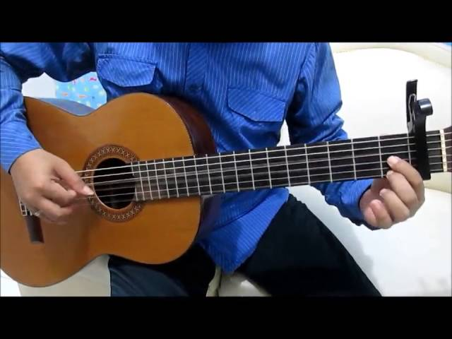 Belajar Kunci Gitar Anji Dia Intro | Mp3FordFiesta.com