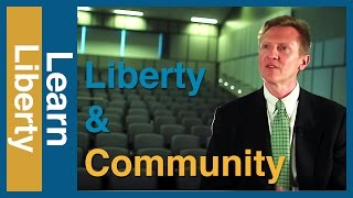Liberty & Community Video Thumbnail