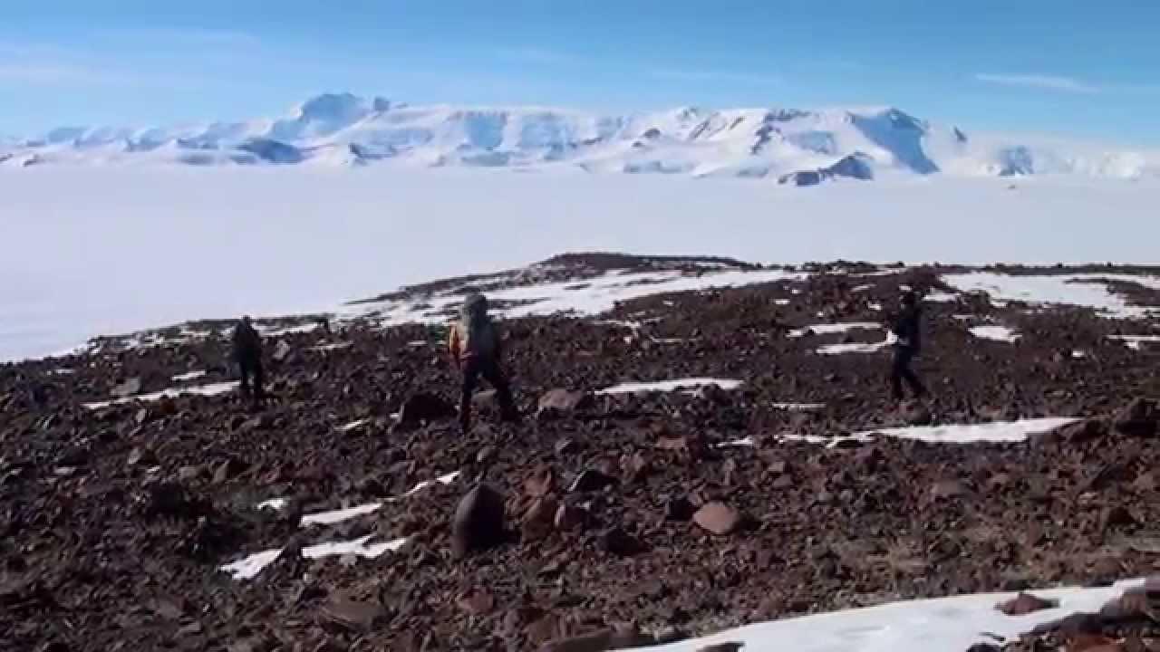 Co o sobě prozradí Antarktida?