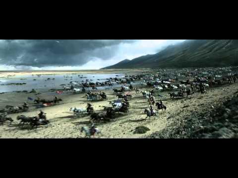 Exodus: Gods and Kings - Trailer 5 (ซับไทย)
