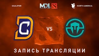 Digital Chaos vs Immortals, MDL NA, game 1 [Lum1Sit, Lex]