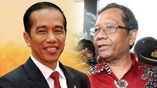 Video Ini 5 Alasan Mengapa Mahfud MD Sempat Dikira Akan Jadi Cawapres Jokowi MP3, 3GP, MP4, WEBM, AVI, FLV Desember 2018