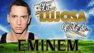 EMINEM - La Lujosa Vida - Fortuna Video