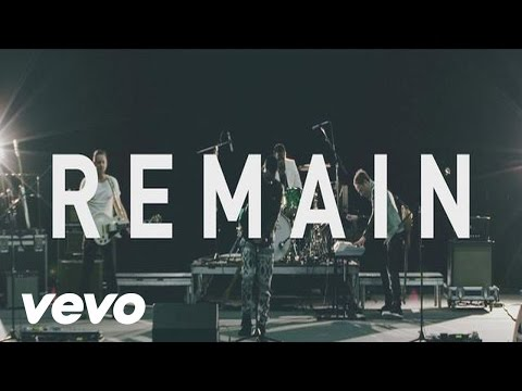Royal Tailor - Remain (Official Lyric Video)