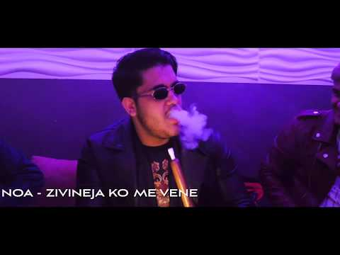 Noa - Zivineja Ko Me Vene (Official Music Video)
