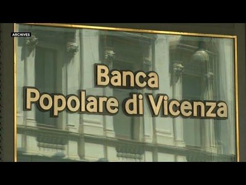 Ιταλία: Πακέτο κρατικής διάσωσης 17 δις για τις δύο τράπεζες – economy