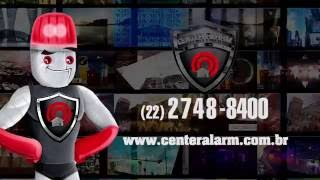Center Alarm Video Monitoramento