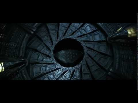 Video: Prometheus &#8211; Official Full HD Trailer