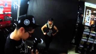 """Rebounce """" XVIII """" cap feat Teya Salat"""