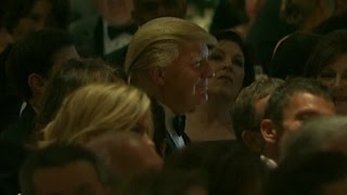 Video Watch Obama dig into Trump at the 2011 White House Corres... MP3, 3GP, MP4, WEBM, AVI, FLV Januari 2018