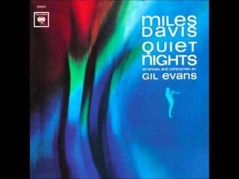 Miles Davis and Gil Evans – Aos Pes Da Cruz