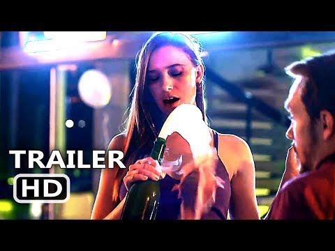IMMORTALITY Official Trailer (2018) Blackpills Teen Series HD
