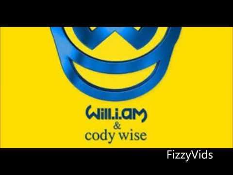 will.i.am - It's My Birthday (Ft. Cody Wise)