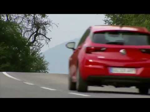 preview opel astra 2015! hd