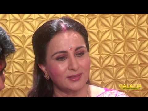 Poonam-Dhillon-Aneel-Murarka-celebrate-Rakshabandhan-09-03-2016
