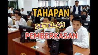 Download Video Tahapan Setelah Pemberkasan CPNS MP3 3GP MP4