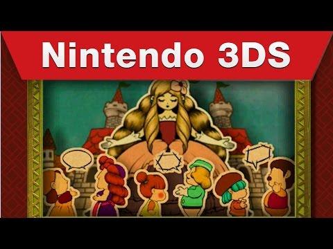 The Legend of Zelda TriForce Heroes (3DS)