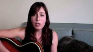 Adele  Turning Tables   Acoustic Cover By <b>Kristy Hanson</b>