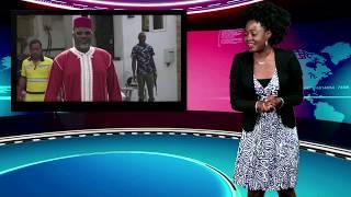 Nigerian Senator Booed In London; Gabon Minister Disgraced In Paris