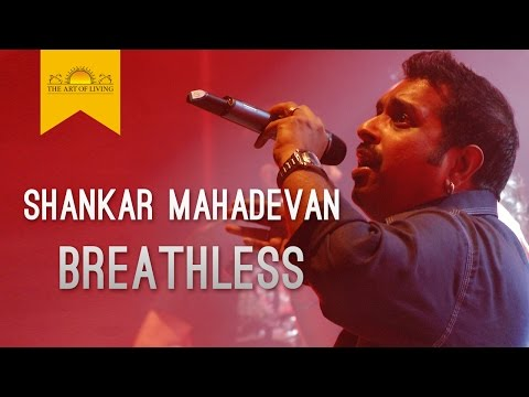 Download Breathless Song | Shankar Mahadevan | The Art of Living hd file 3gp hd mp4 download videos