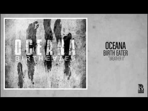 Tekst piosenki Oceana - Breather II po polsku