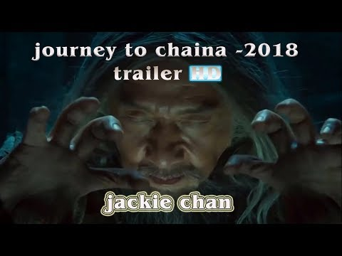 journey to china - 2018 HD trailer