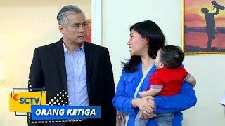 Video Walah Pak Salman Minta Yuni dan Putra untuk Rujuk Saja | Orang Ketiga Episode 530 MP3, 3GP, MP4, WEBM, AVI, FLV Juni 2019