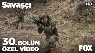 Murat Temen vuruluyor Savañ 30. B�l�m