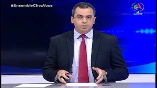 Le président de la République Abdelmadjid Tebboune a présidé une réunion avec le Comité scientifique