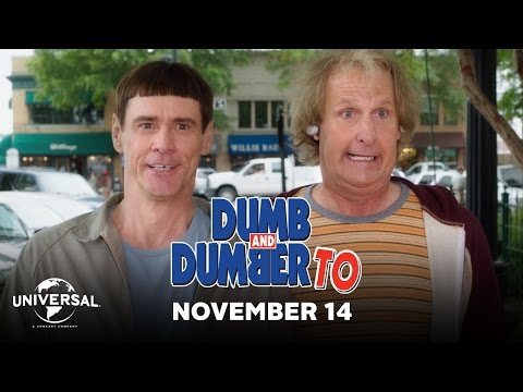 Dumb and Dumber To TV Spot 4