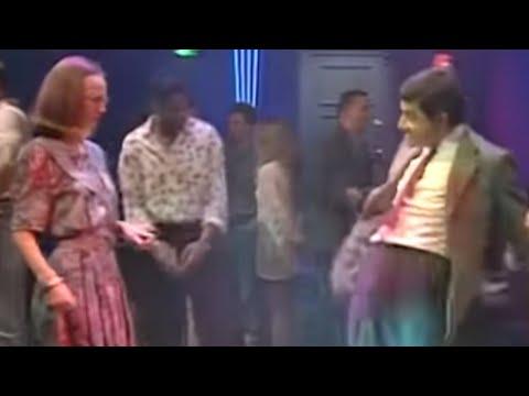 Can Bean Dance | Funny Clips | Mr Bean Official - Thời lượng: 14 phút.