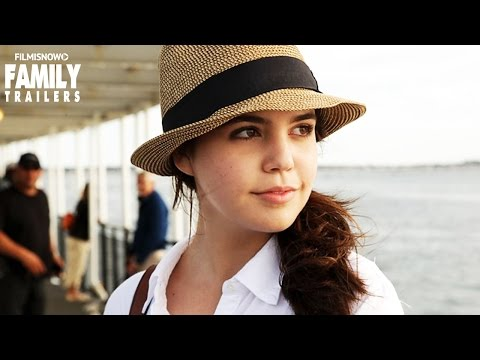 Annabelle Hooper & the Ghosts of Nantucket | Official Trailer [Family 2016] HD