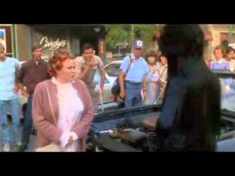 A Funny Clip From Elvira Mistress Of The Dark-1988
