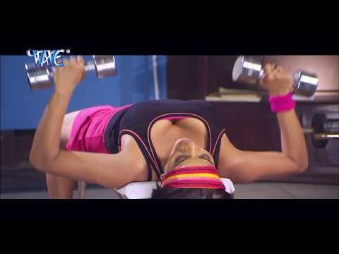 Video Monalisa का देखिये फिटनेस का राज़ | Monalisa Workout Clip | Film Scene | Karela Kamal Dharti Ke Lal download in MP3, 3GP, MP4, WEBM, AVI, FLV January 2017
