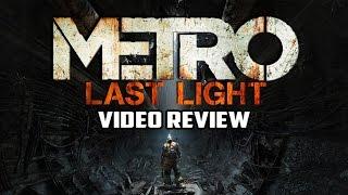 Nonton Metro  Last Light Pc Game Review Film Subtitle Indonesia Streaming Movie Download