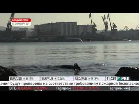командира подводной лодки самара