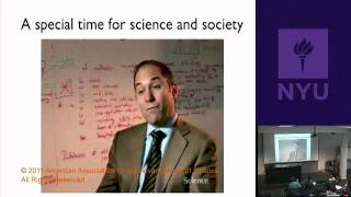 Natural Science II: Genomes And Diversity - Conclusion: Genomics&The Future