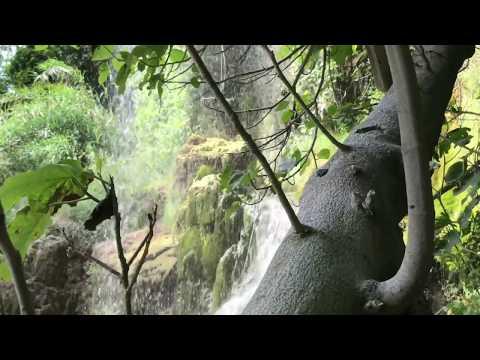 Chorrera de Balastar (Balastar Waterfall), Faraján (Unique Site)