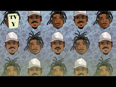Supa Bwe - Rememory (Official Video) (feat. Chance The Rapper)