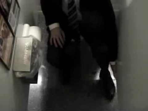 Video Senator Larry Craig's guide to men's room signals download in MP3, 3GP, MP4, WEBM, AVI, FLV January 2017
