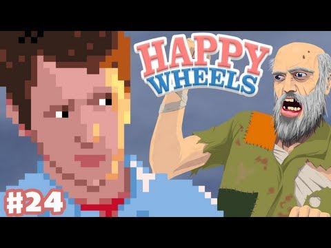 Happy Wheels - Part 24 - DFTBA