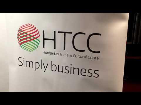 Magyar Kereskedelmi és Kulturális Központ kezdte meg működését Bangkokban